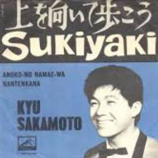 Sukiyaki, Nyanyian Kode yang Memuncaki Billboard Hot 100