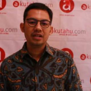 Yuliandre Darwis Sambut Hangat Kehadiran Media Positif