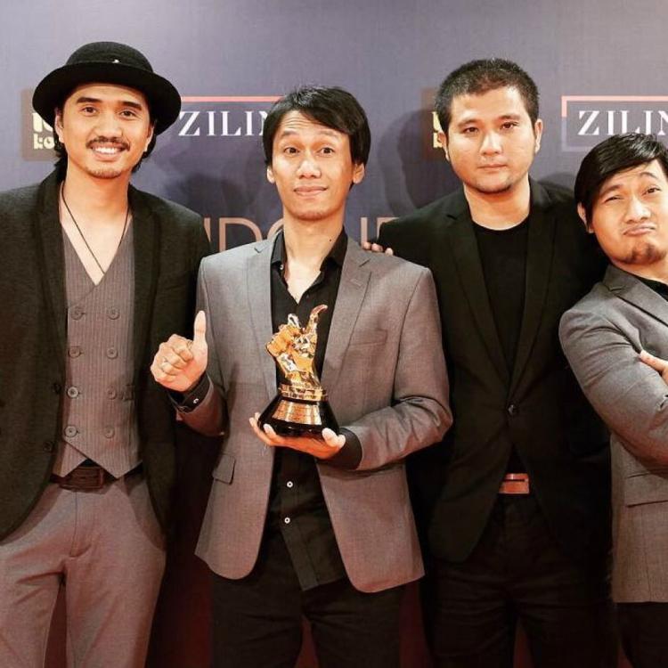 Sheila On 7 Bersaing Ketat dengan BTS di Indonesia
