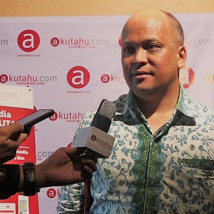 Ilham Habibie Dorong Semua Pihak Fokus Pada Perkembangan Digital