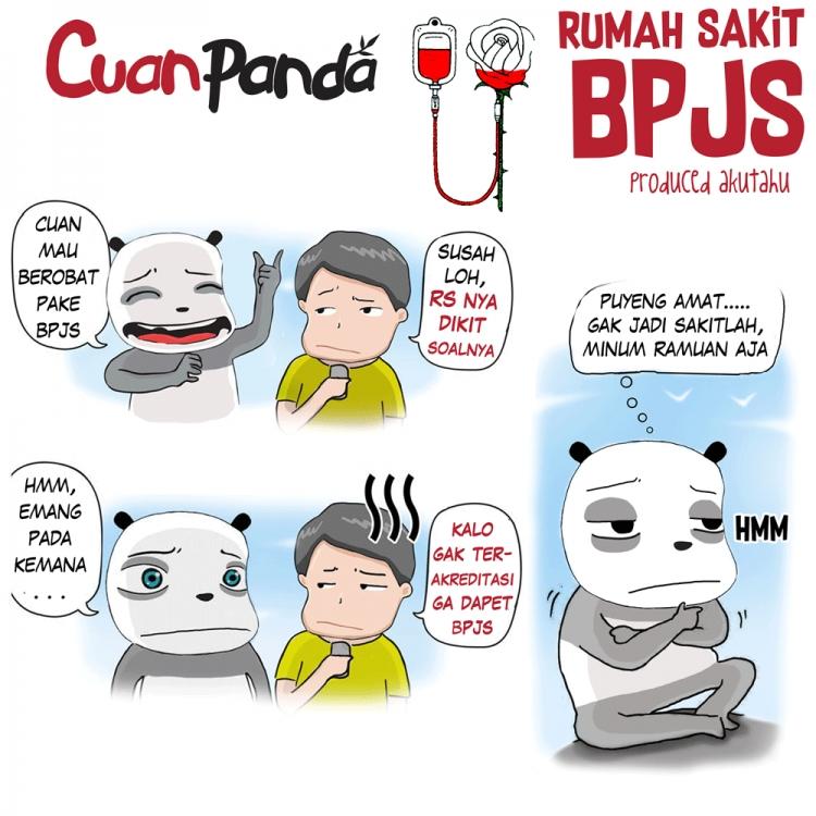 Rumah Sakit BPJS