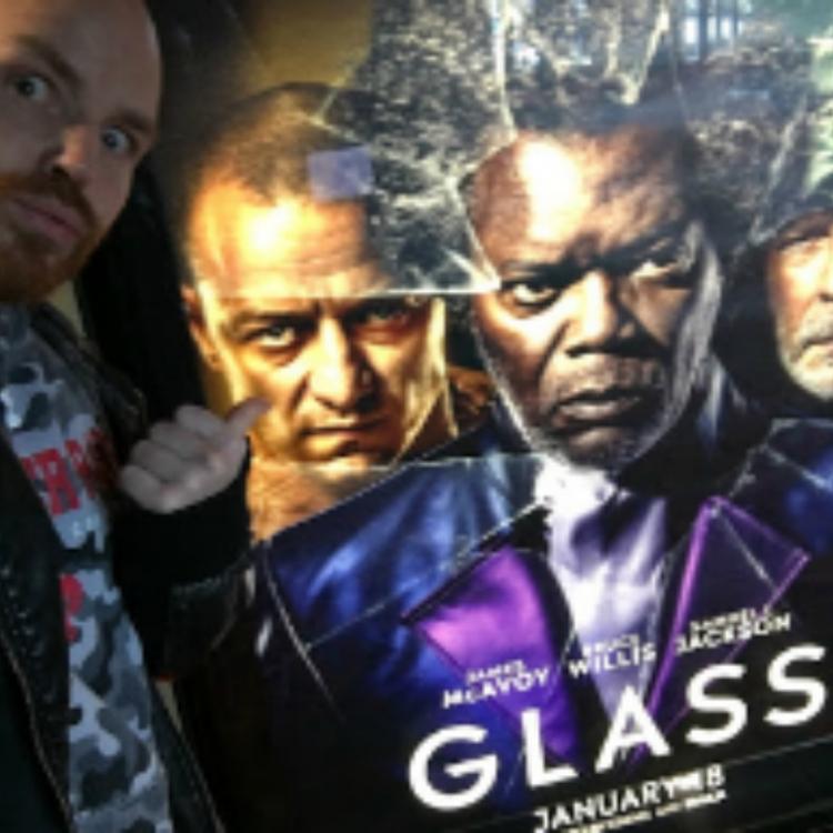 Glass, Film Superhero Unik yang Penuh Misteri