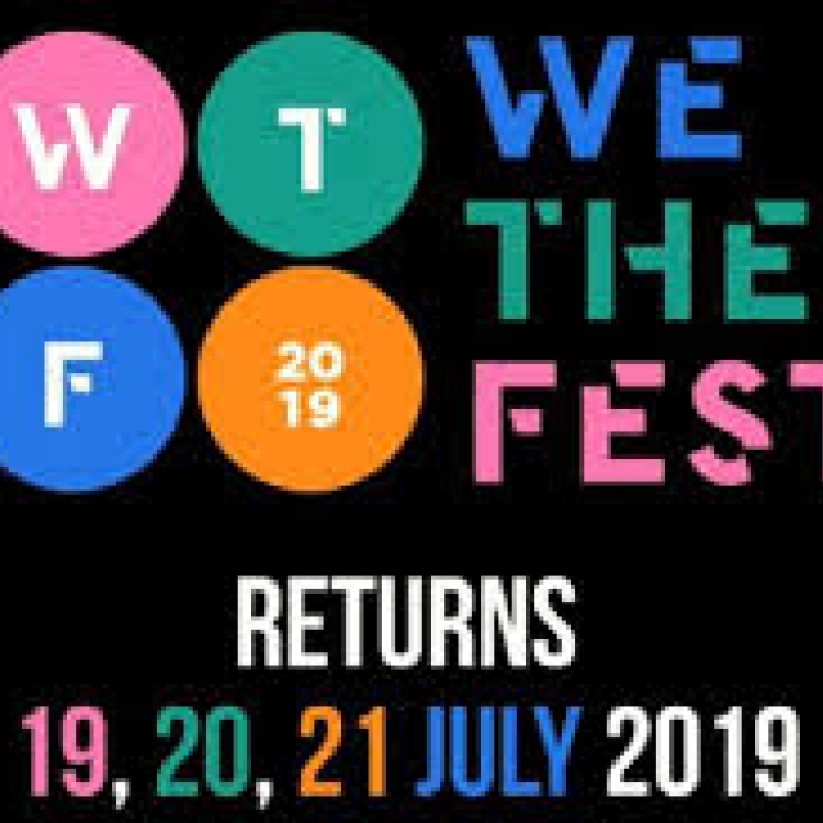 We The Fest 2019 Akan Diselenggarakan Juli