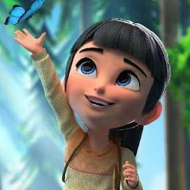 Anak SMK Sukses Bikin Film Animasi 3D Ala Disney