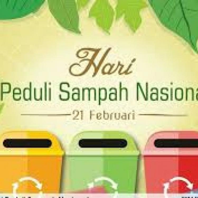 Refleksi Hari Peduli Sampah Nasional (HPSN) 2019