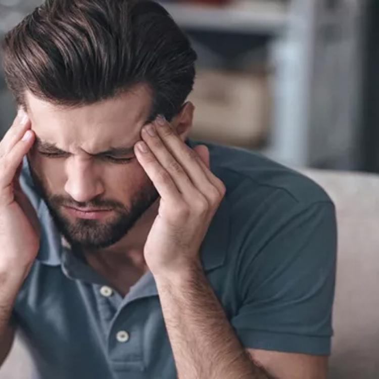 Langkah Mudah Atasi Masalah Psikosomatis