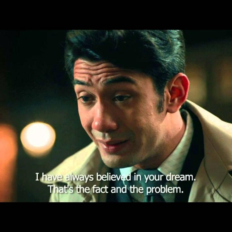 Rudy Habibie Trailer