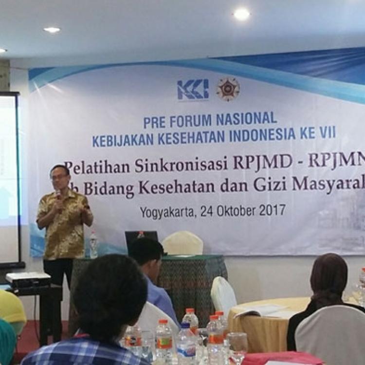Pengembangan Sistem Kesehatan Daerah di Indonesia