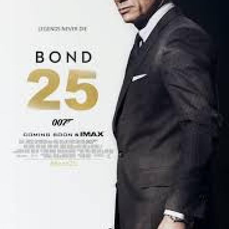 Bond 25 antara Daniel Craig vs Rami Malek