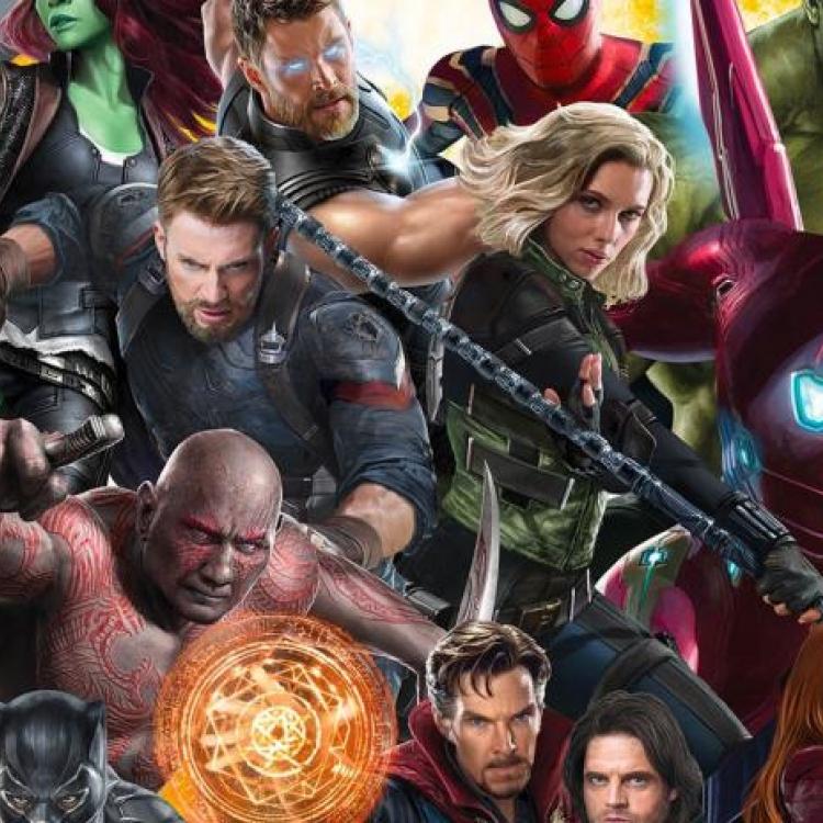 Setelah Spiderman, Inilah 4 Film yang Akan Digarap Marvel