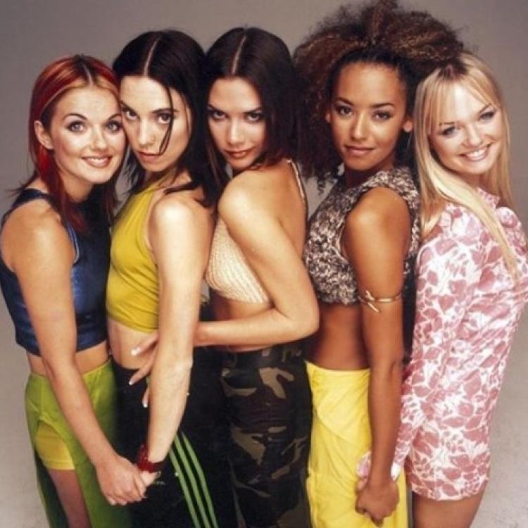 Sudah Lama Bubar, Ini Bukti Spice Girls Masih Dicintai Fans