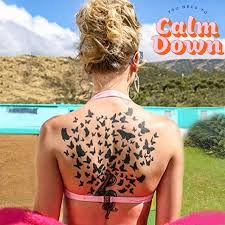 Taylor Swift Rilis Videoklip Baru dengan Segudang Bintang Tamu