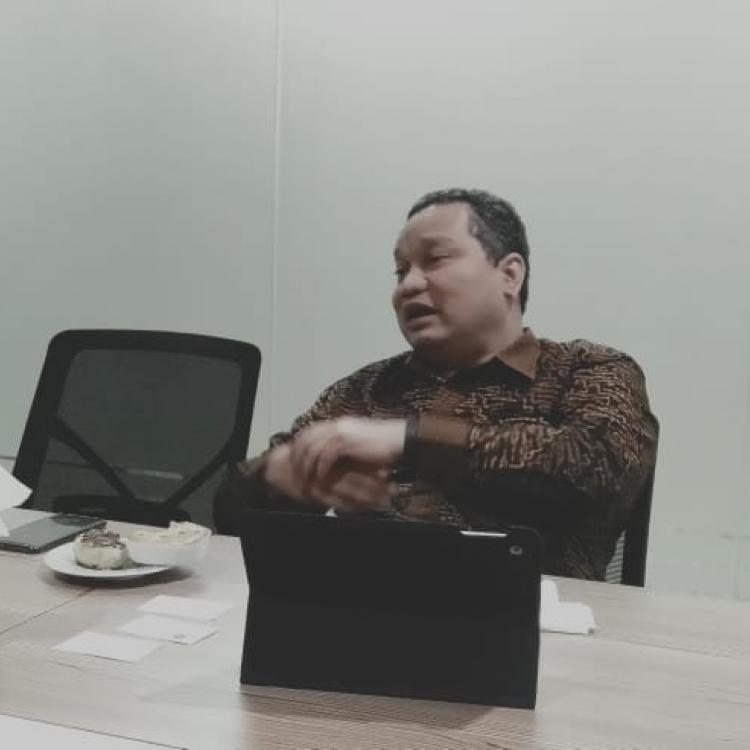 Tingkatkan Ekonomi Inklusif, DNKI Dorong Agen Bank di Desa