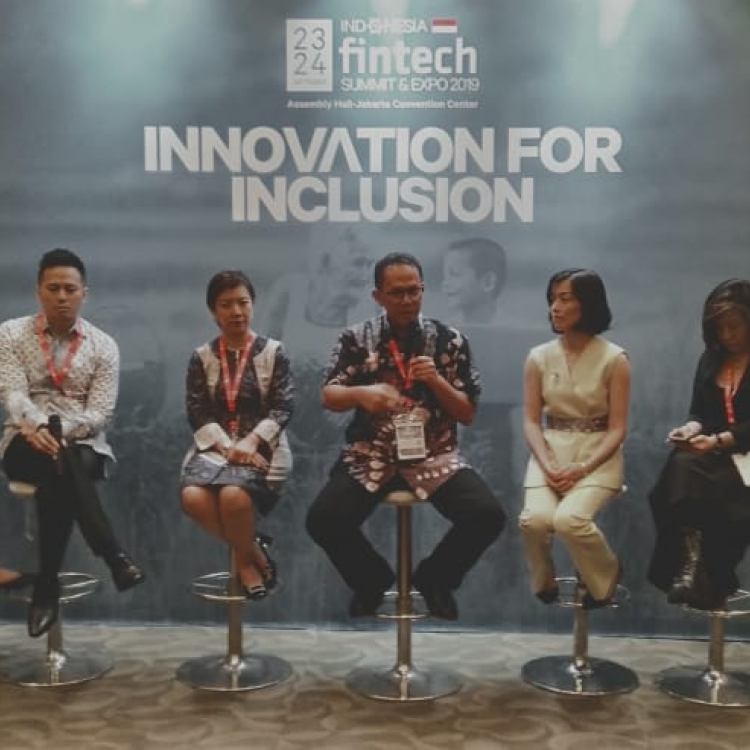 Peneliti ADB: Pengaruh Platform Digital Terhadap Teknologi Keuangan Sangat Besar