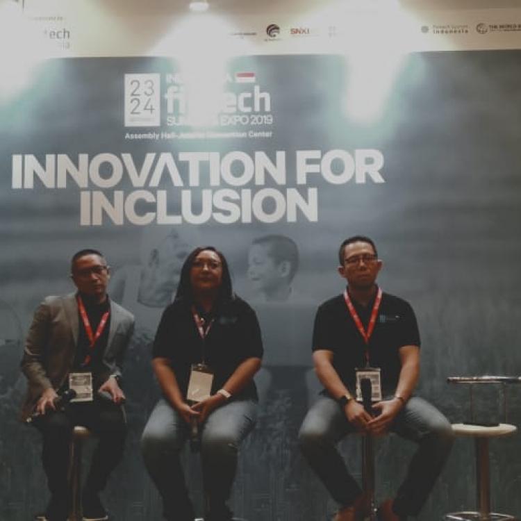 Untuk Melindungi Kepentingan Konsumen, Harmonisasi Kode Etik Fintech Dibentuk