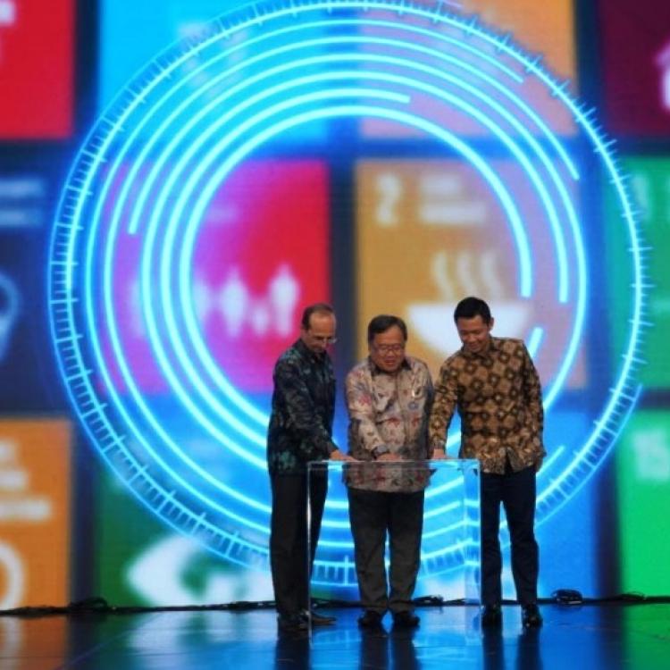 Kolaborasi Indonesia dan PBB untuk Cetak Pakar Pembangunan