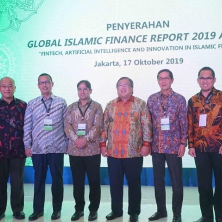 Di 2019, Indonesia Raih Posisi Pertama Ekonomi Syariah di Dunia