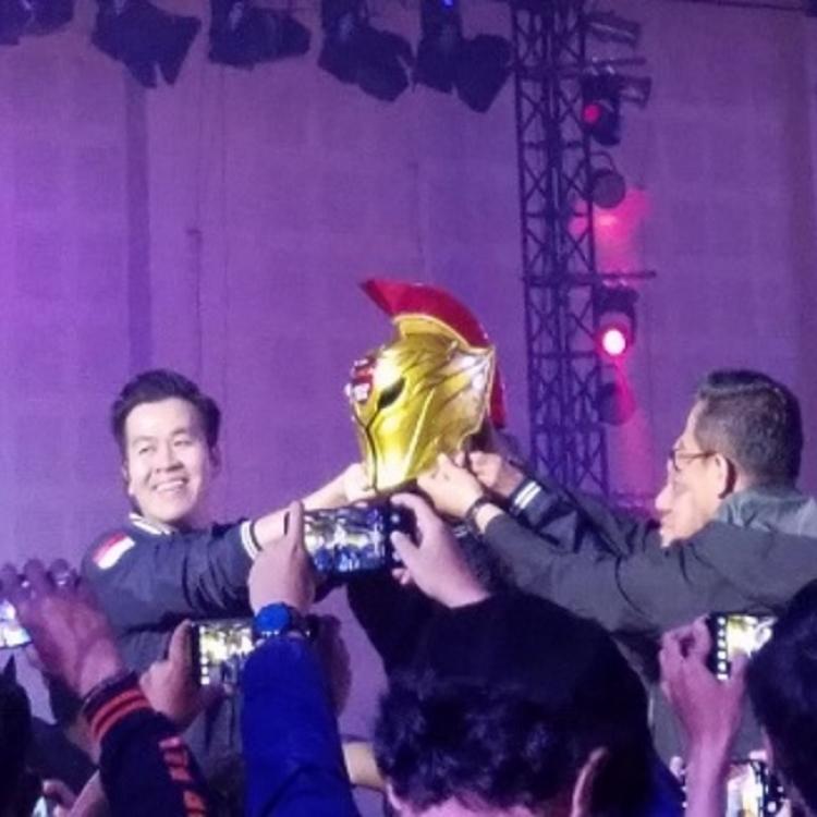 UniPin SEACA 2019, Pertandingan E-Sport Terbesar se-ASEAN