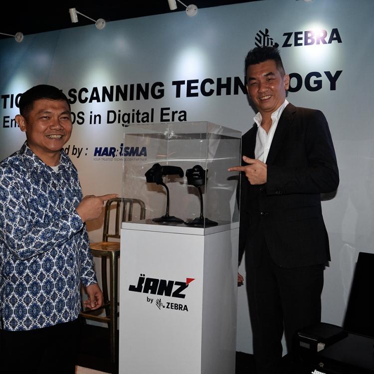 JANZ Ciptakan Teknologi POS Canggih untuk Pertumbuhan Sektor Bisnis Indonesia