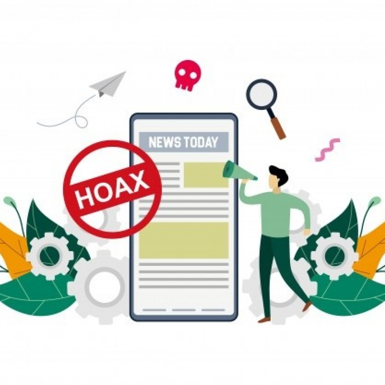 Awas Berita Hoaks! Bagaimana Respon Masyarakat Terhadap Berita Bohong?