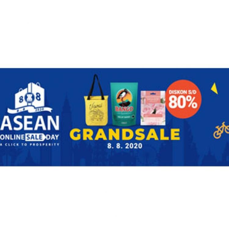 Shopee Dorong UMKM Optimalkan Ranah Daring