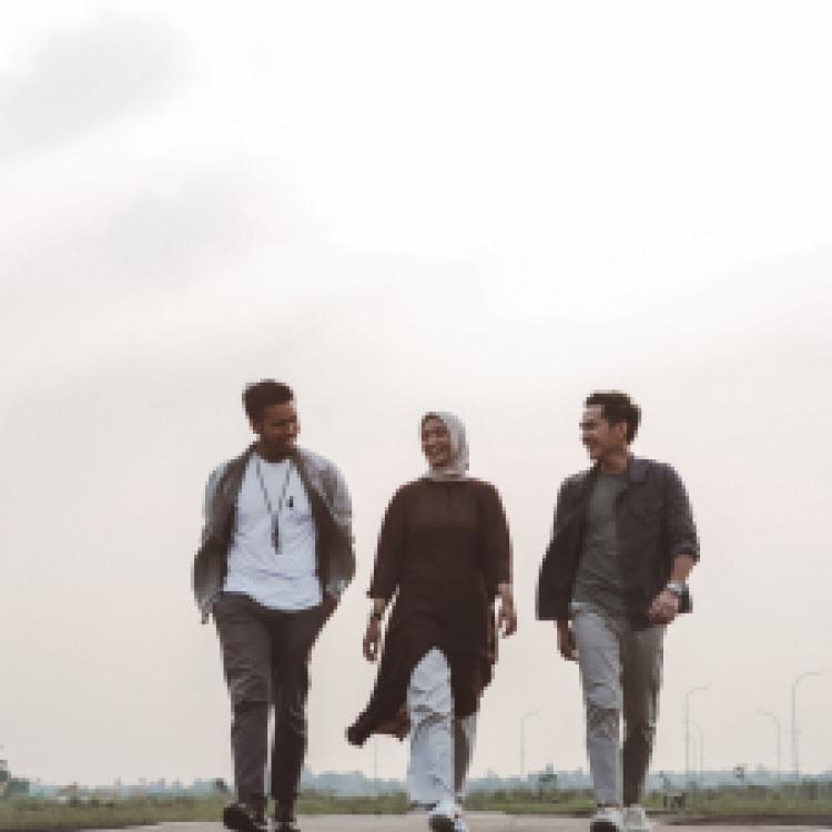 Berpindah - Lagu anyar dari Abyan (Press Release)