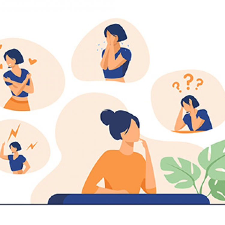 Empat Tips Menghilangkan Stres