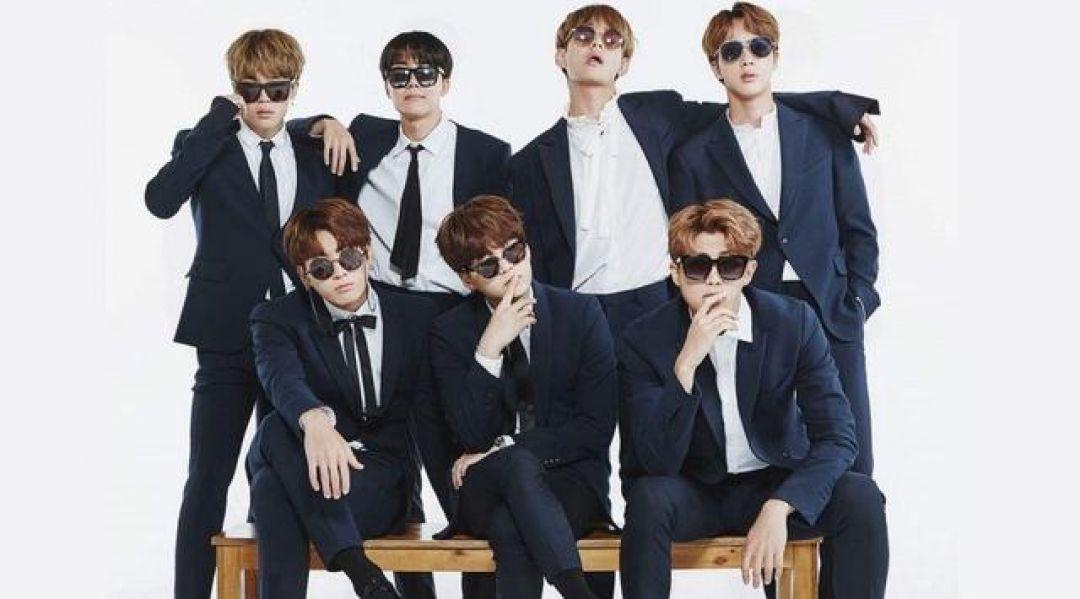 BTS Taklukkan Industri Musik di Amerika, K-Pop Makin Populer
