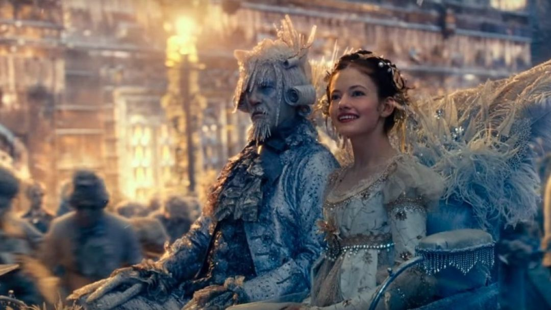 The Nutcracker and the Four Realms Versi Disney, Tampilkan Sisi Lain dari Dongeng Anak
