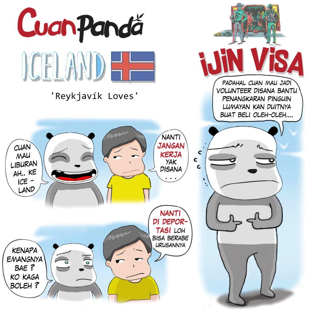 Ijin Visa
