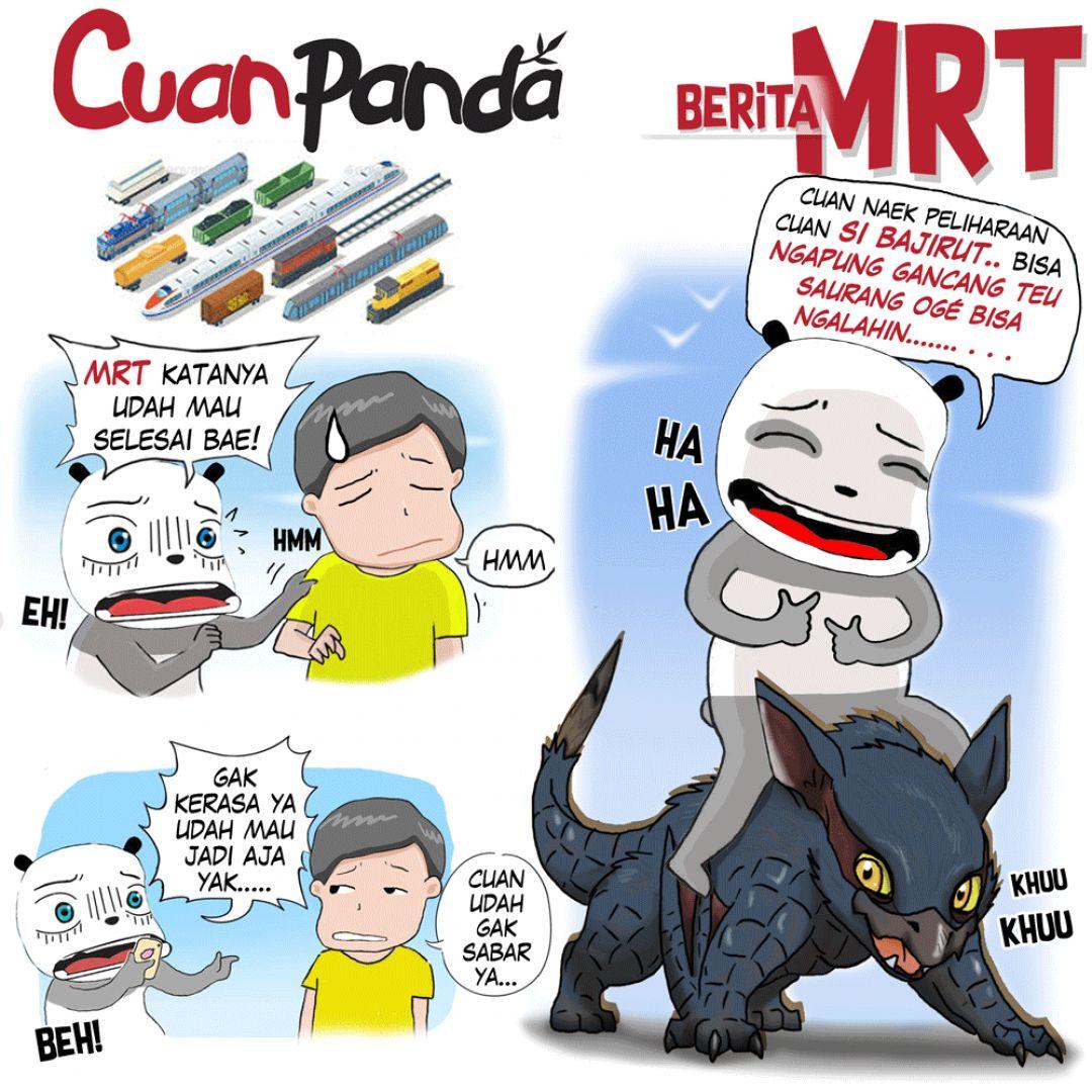 Berita MRT