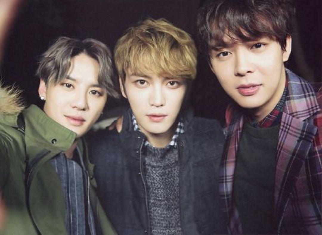 JYJ Lahir, Dunia Hiburan Korea Selatan Berubah Drastis