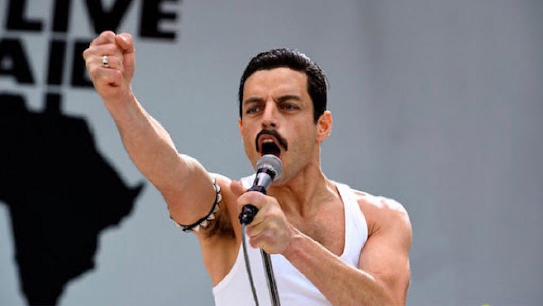 Bohemian Rhapsody, Cerita Hidup Freddie Mercury dan Queen yang Melegenda
