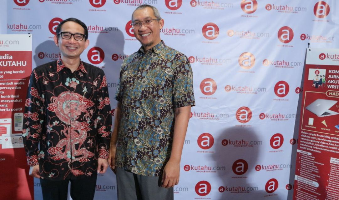 Microsoft Indonesia Berharap Generasi Milenial Melek Teknologi