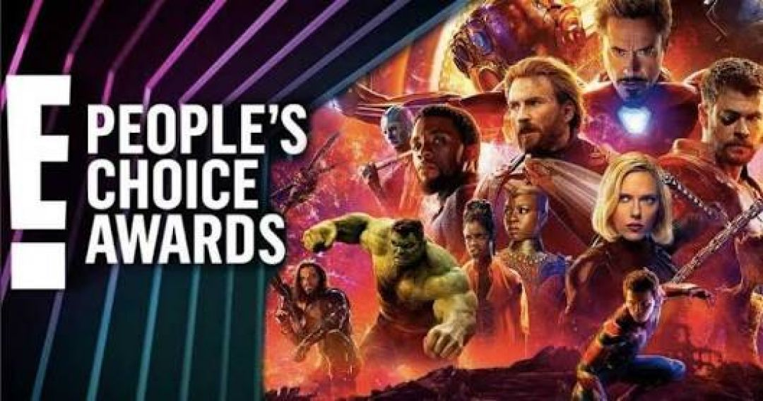 Avengers: Infinity War Sapu Bersih Penghargaan Akhir Tahun