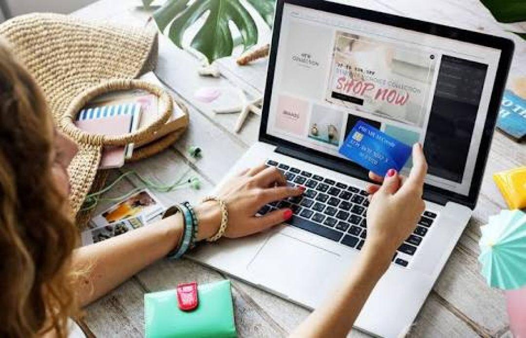 Ini Bukti Belanja Online Makin Diminati Masyarakat Indonesia