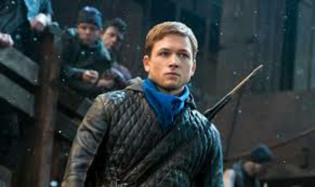 Teka-teki Robin Hood di Dunia Nyata