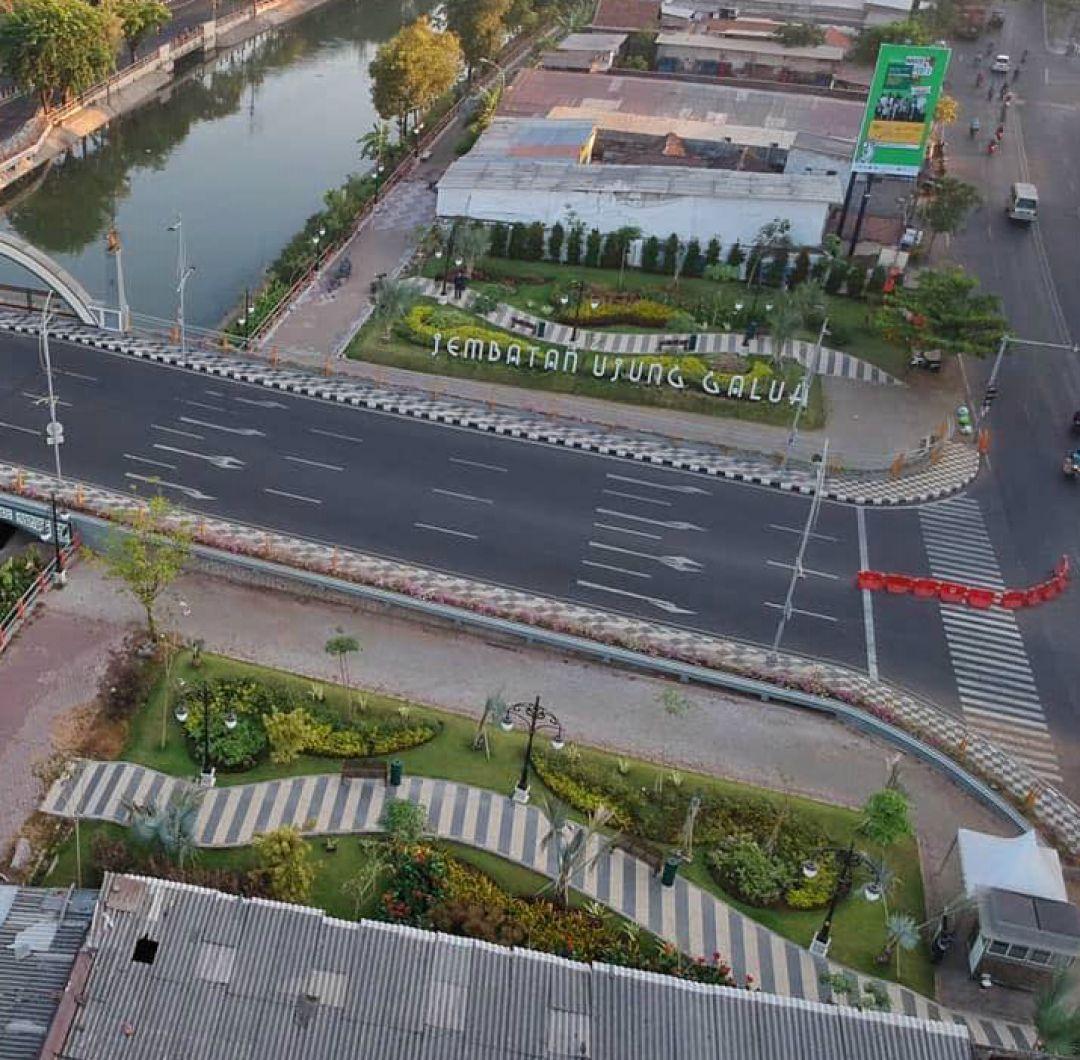 Bangga, Surabaya Menang Penghargaan Kota Terpopuler di Tiongkok
