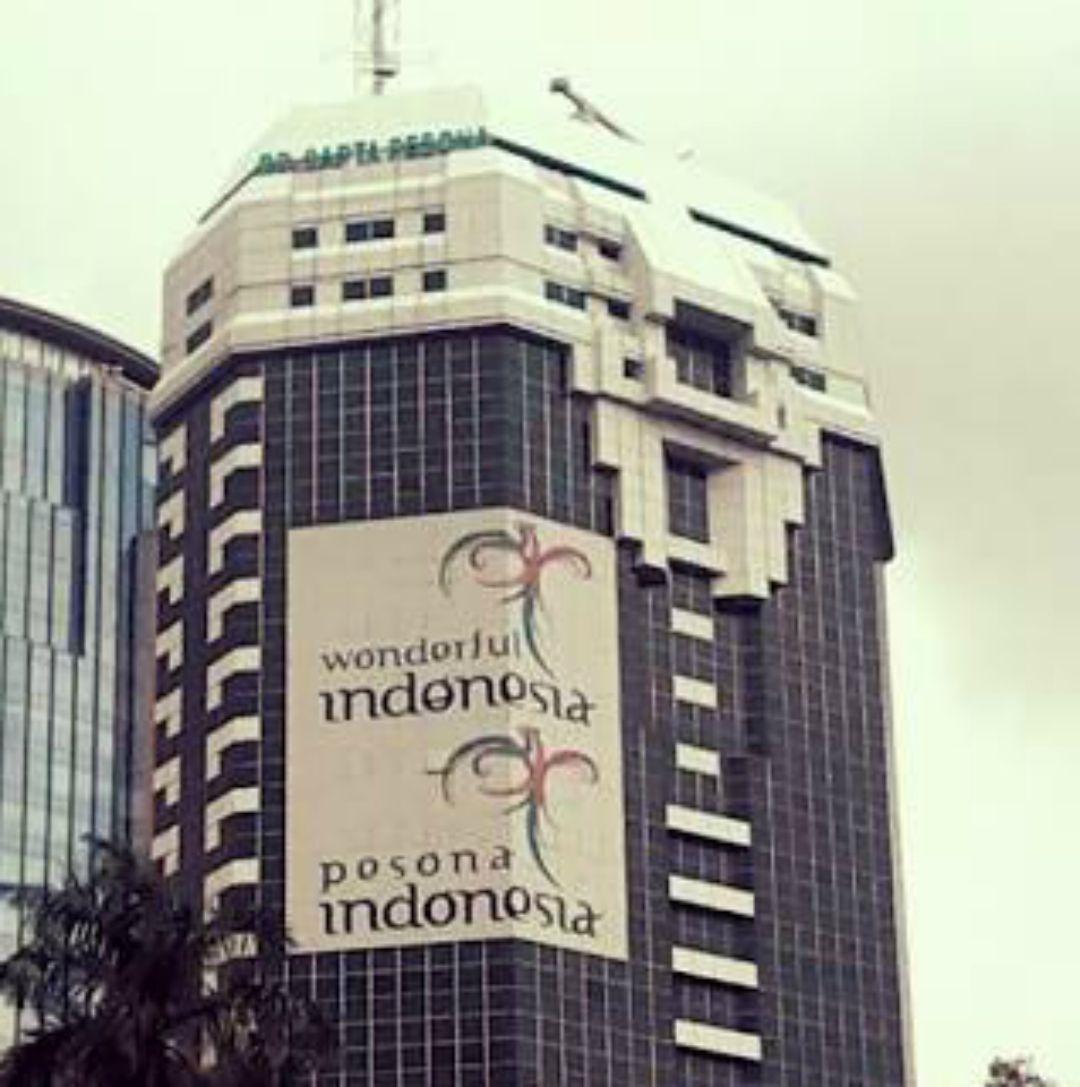 Indonesia Disebut Kepulauan Digital