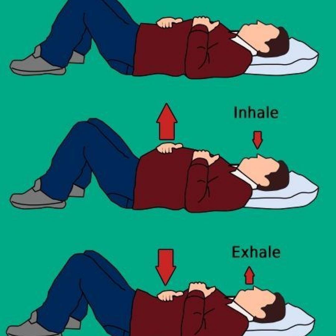 Ini Cara Mencegah Asma Kambuh