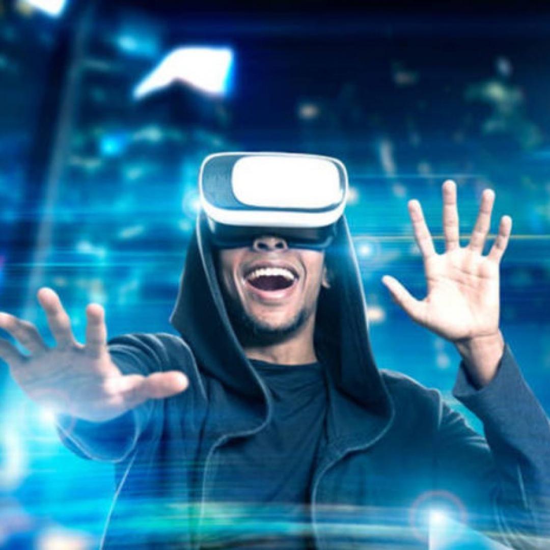 Makin Canggih, Virtual Reality Menembus Dunia Bisnis