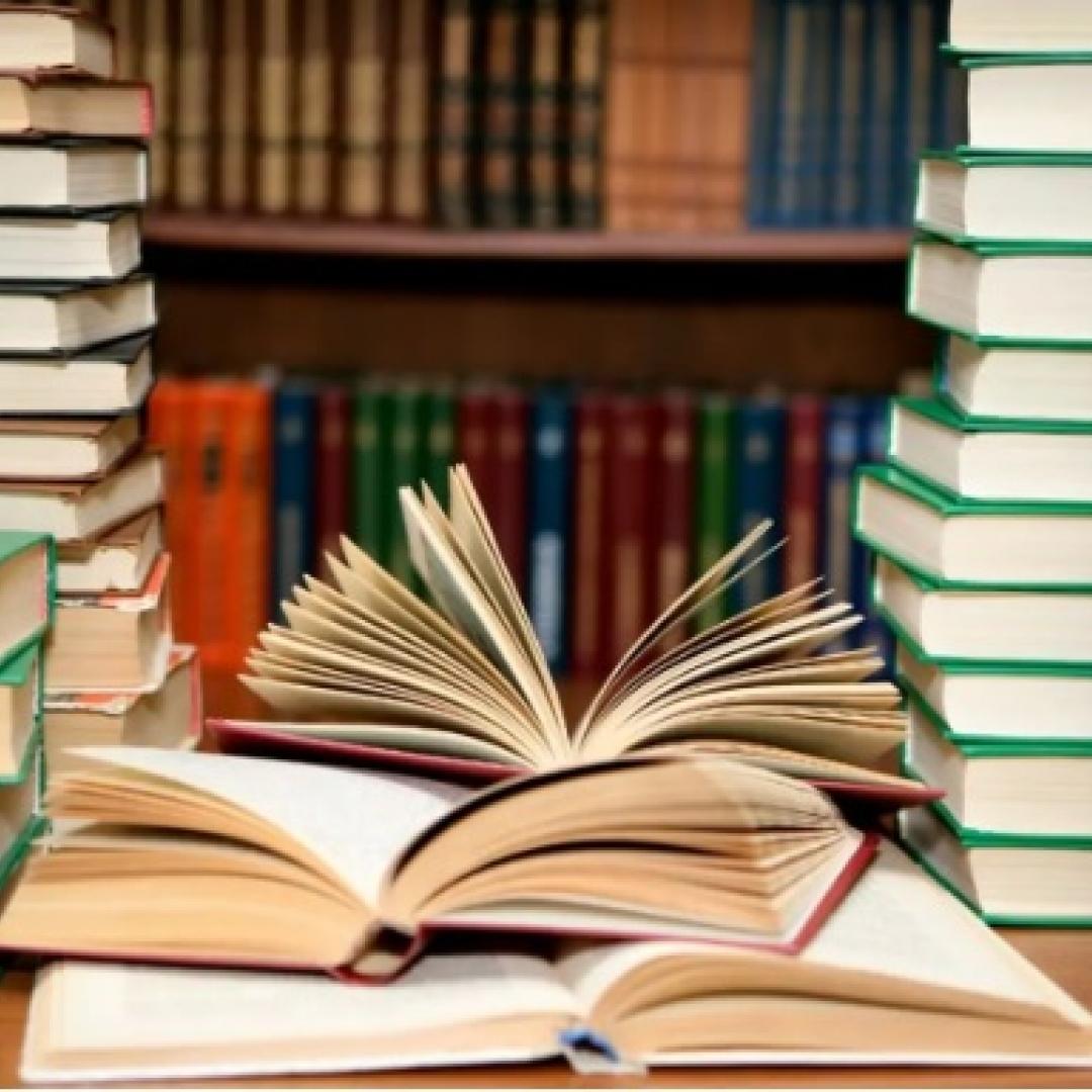Ngampar Boekoe, Meminimalisir Gawai dengan Membaca Buku