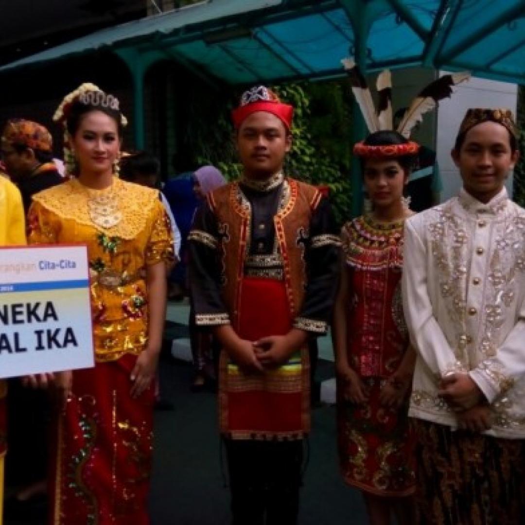 Demi Indonesia, Kepercayaan Itu Masih Ada