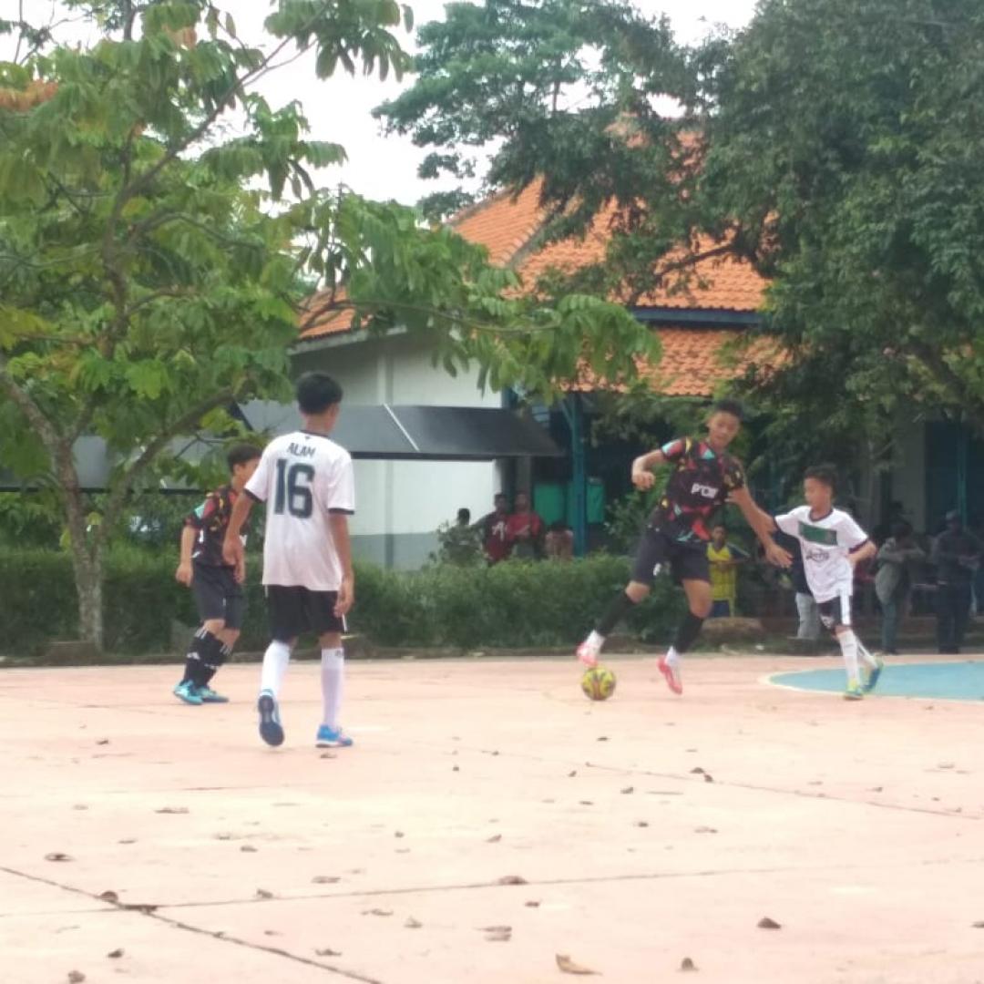 Open House Ajang Adu Skill Antar Sekolah di Banten