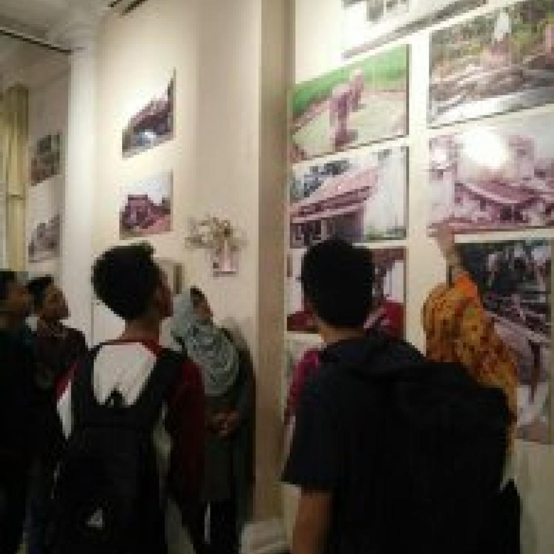 Museum Banten, Padukan Teknologi Digital dengan Kebudayaan