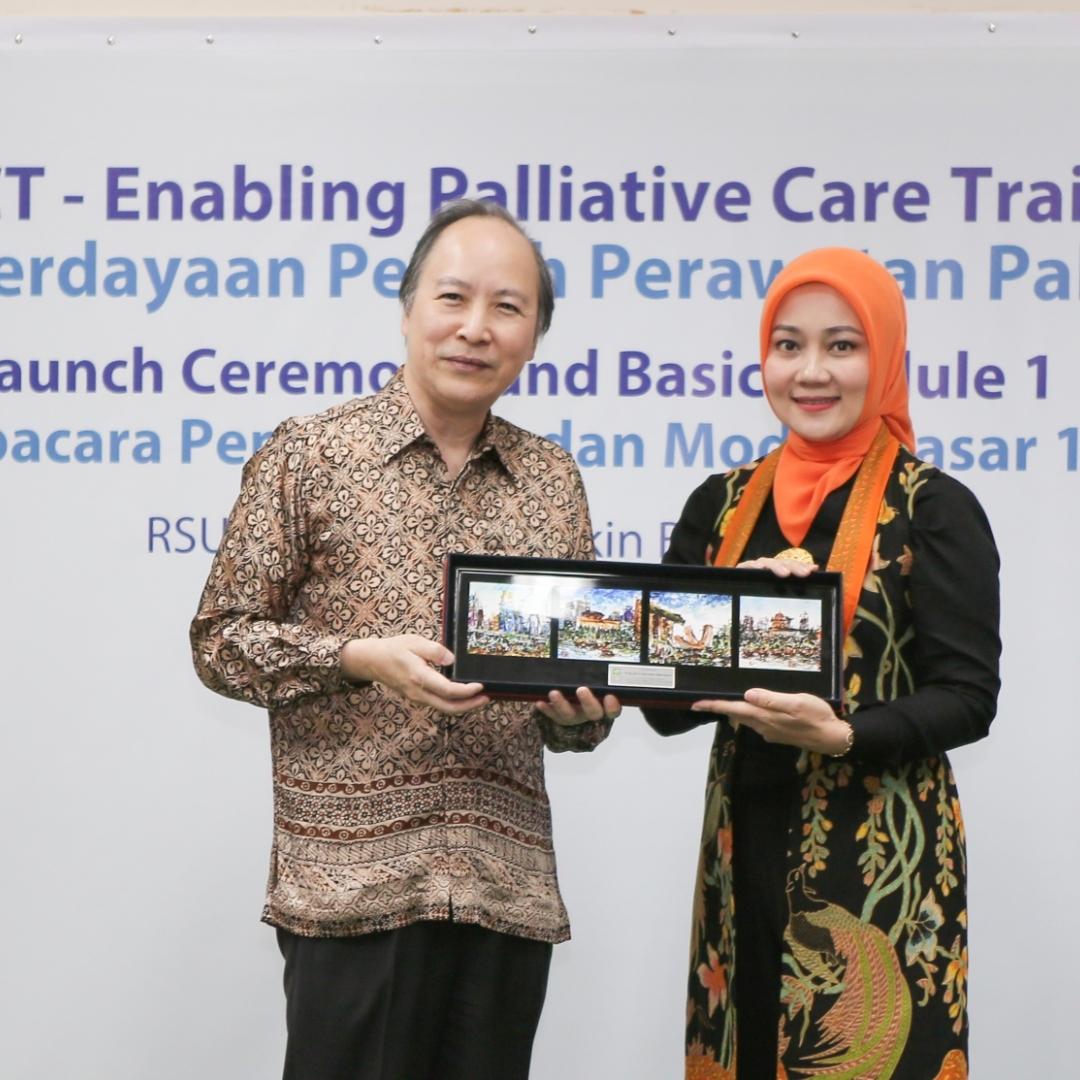 Konsep Baru Perawatan Paliatif di Indonesia