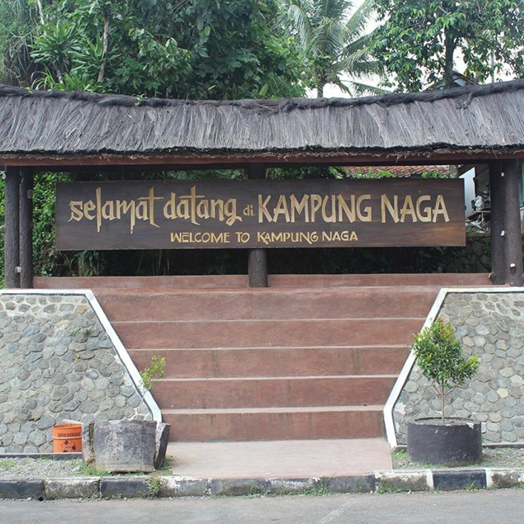 Uniknya, Kampung Naga dengan Adat Istiadat yang Patut Dilestarikan