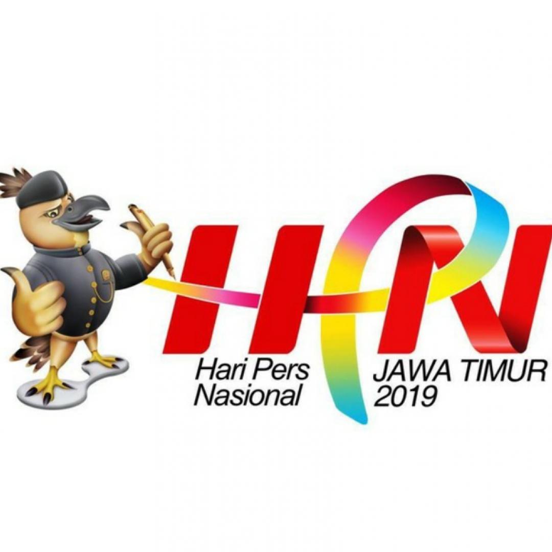 Meriahnya Hari Pers Nasional 2019 di Surabaya