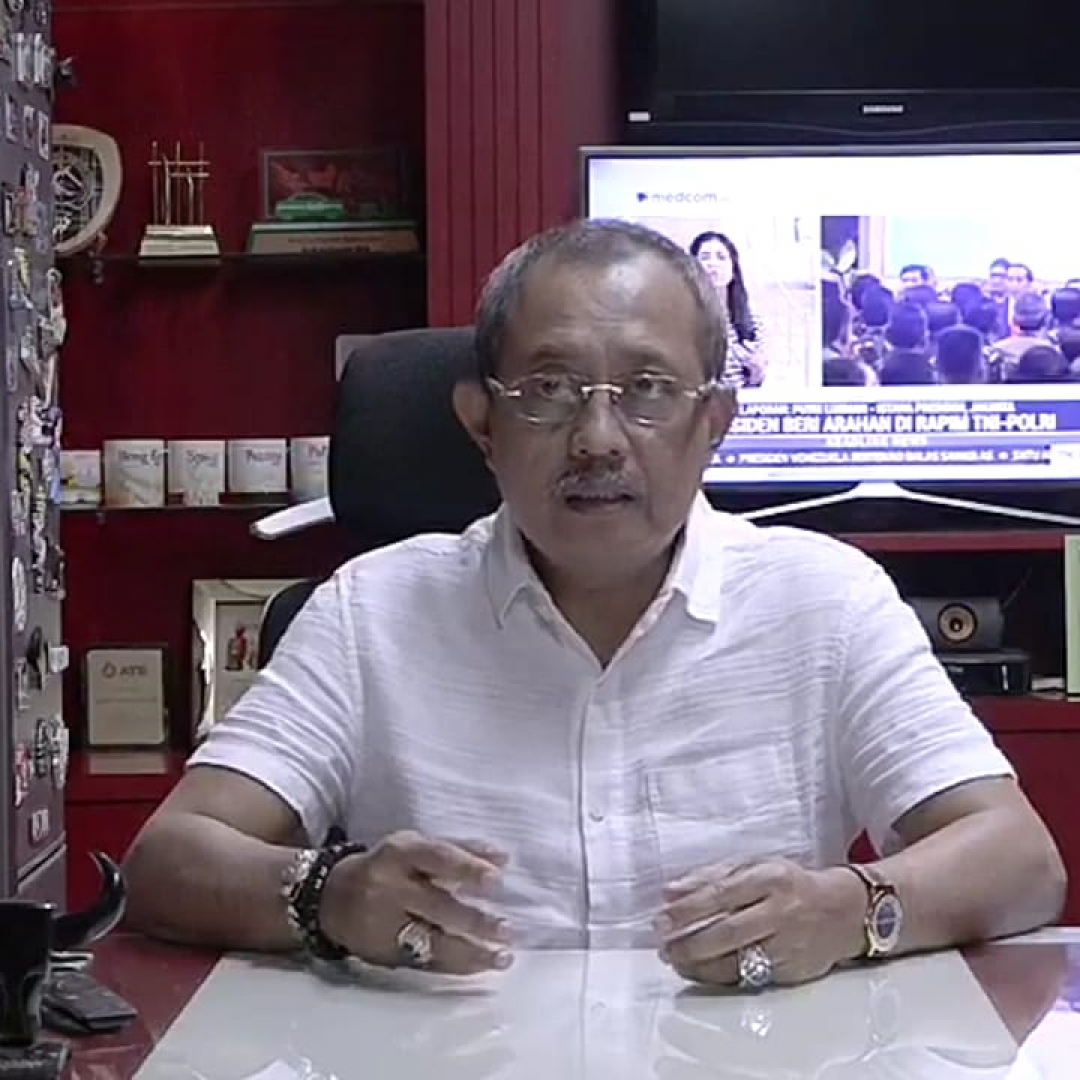 Tak Mau Ketinggalan, Ketua DPRD Surabaya Armuji  Ucapkan Selamat HPN 2019