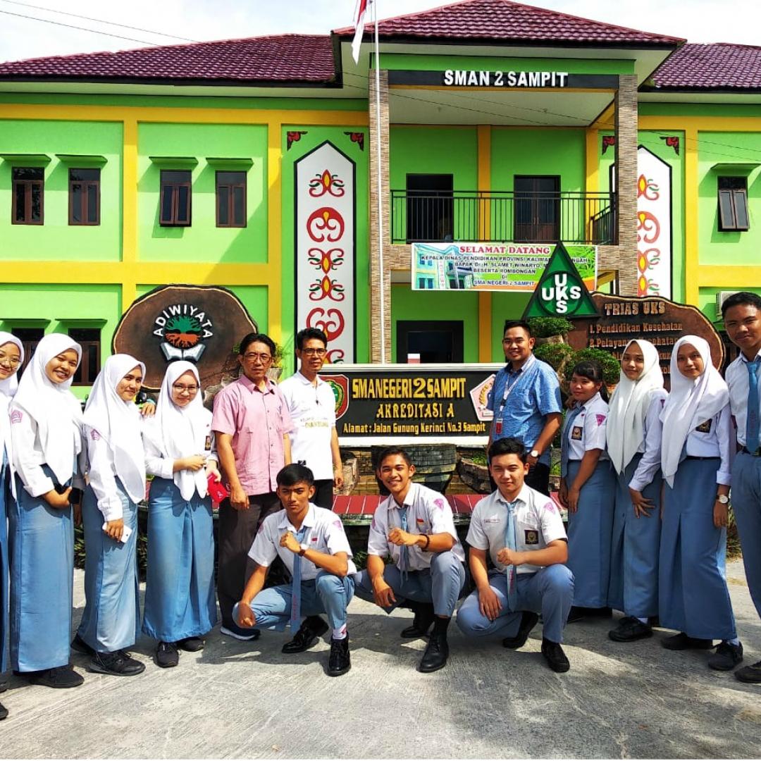 Demi Generasi Indonesia, Jumlah Beasiswa Ditingkatkan